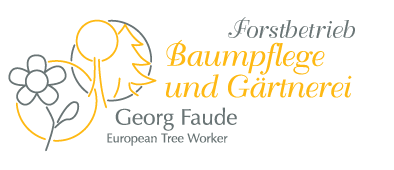 Forstbetrieb Baumpflege und Gärtnerei Georg Faude European Tree Worker